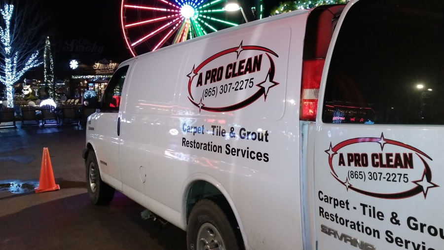 A Pro Clean Carpet Cleaning Home